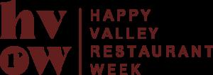 Happy Valley Restaurant Week