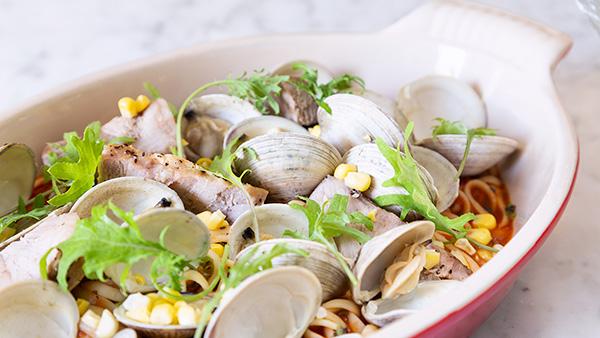 Allen Street Grill Happy Valley Restaurant Week Special Dish