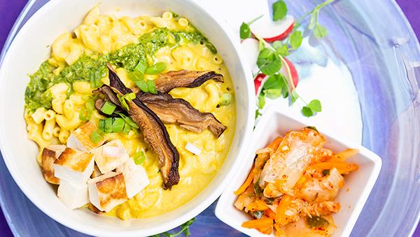 Webster's Happy Valley Restaurant Week Special Dish